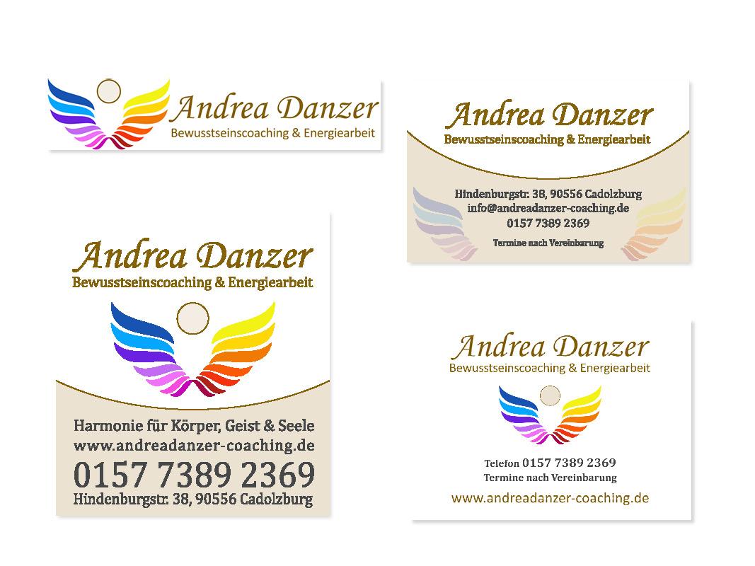 Andrea Danzer Bewusstseinscoaching